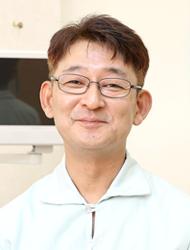 院長 矢島俊彦